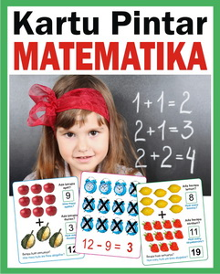 kartu pintar matematika
